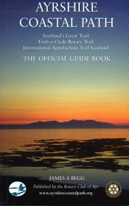 Guidebook - Ayrshire Coastal Path